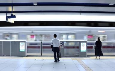 2020年10月 横浜市営地下鉄改修工事|電気設備工事